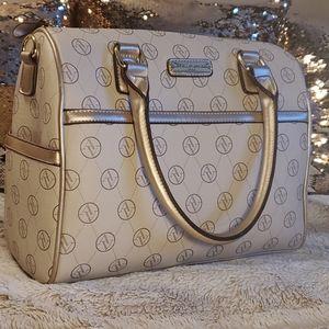 Adrienne Vittadini Signature Bag